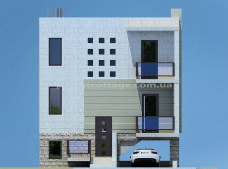 Мобі-фасад 1