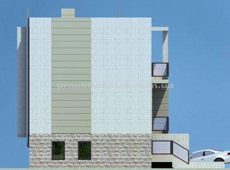 Мобі-фасад 4