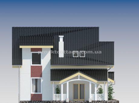 Кленовий лист-fasad2