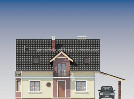 Верес-Моде fasad1