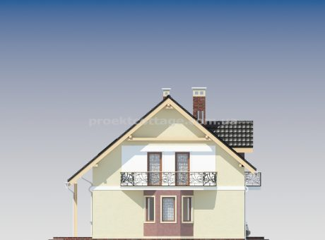 Верес-Моде fasad2