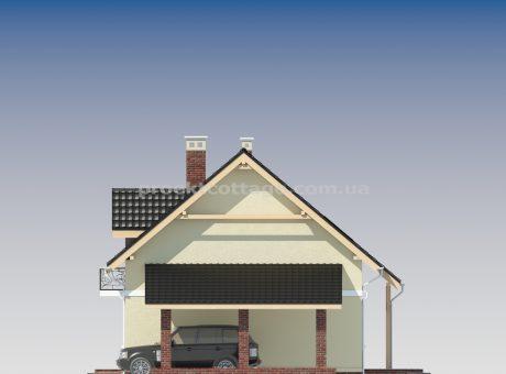 Верес-Моде fasad4