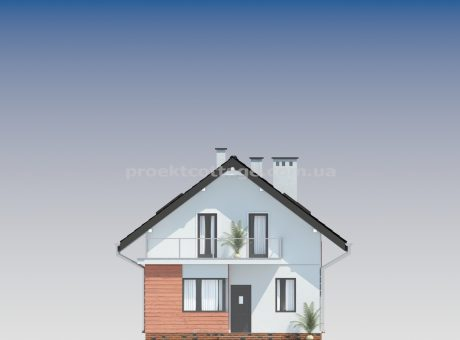 Вiталiй fasad1