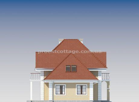 Затишок-fasad2