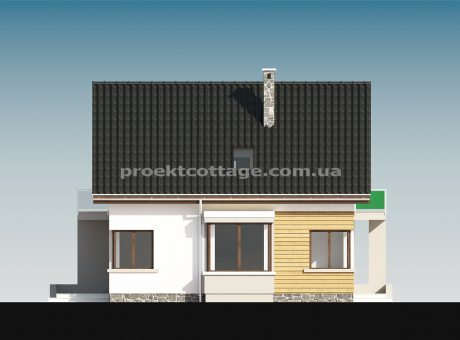 МІЛОШ fasad2