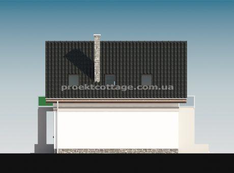 МІЛОШ fasad4