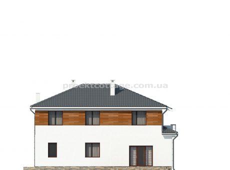 Кипарис-2-fasad4