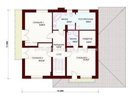 Суховоля-9-2этаж